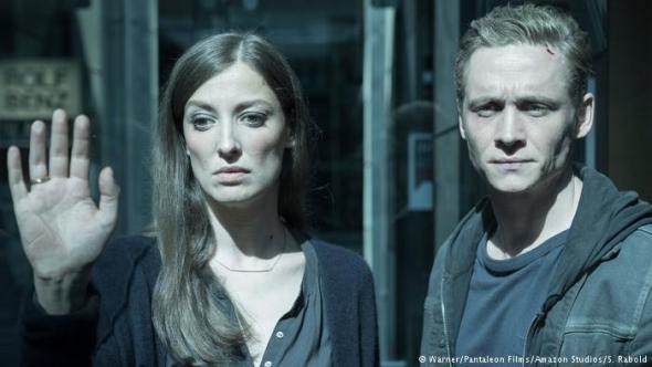 Matthias e Alexandra